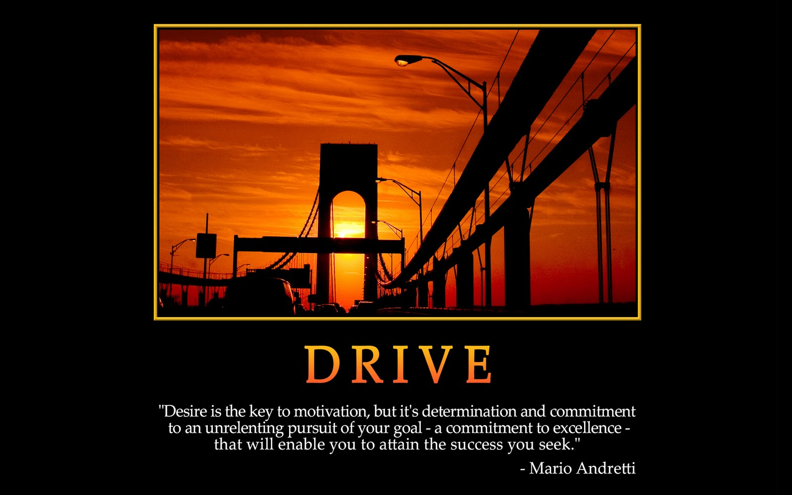 BrotherWord - Motivational Mondays (DRIVE)