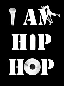 BrotherWord - I Am Hip Hop