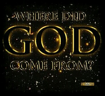 BrotherWord - Where Did God Come From