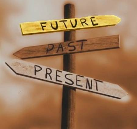 U, Me, & We:Past, Present, & Future
