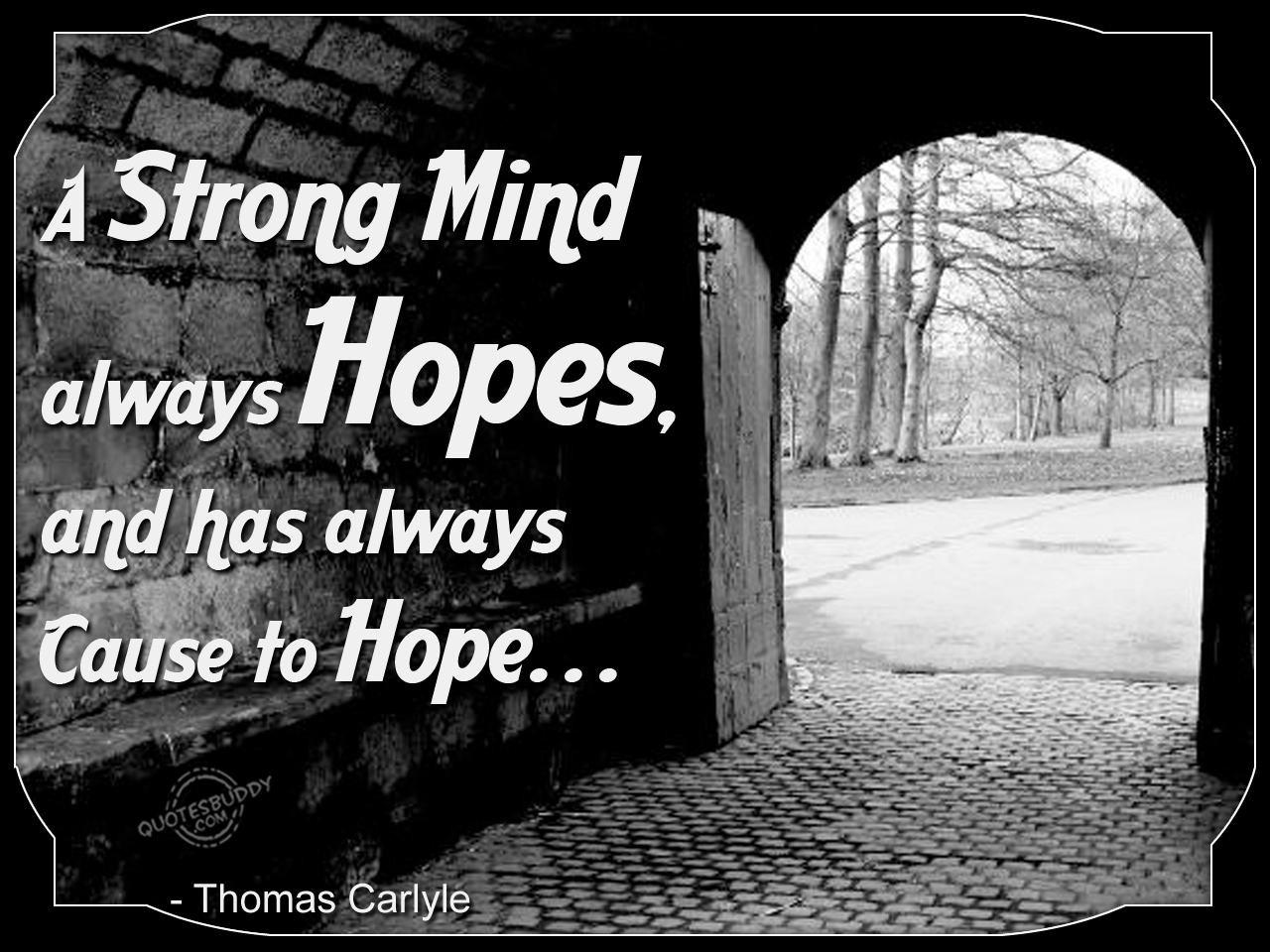 BrotherWord - Hope