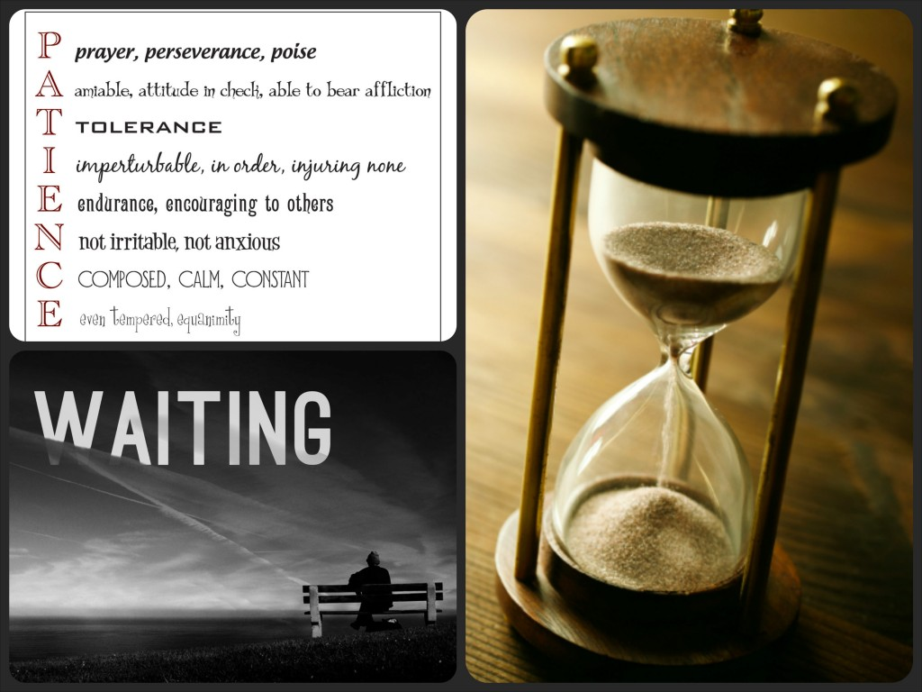 #AskBrotherword - Patience Running Thin