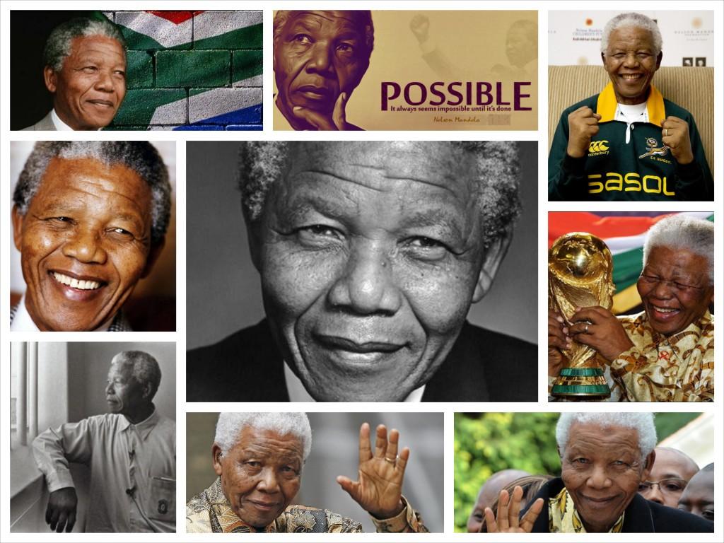 BrotherWord - #ThankfulThursdays - Nelson Mandela