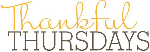 BrotherWord - Thankful Thursdays!