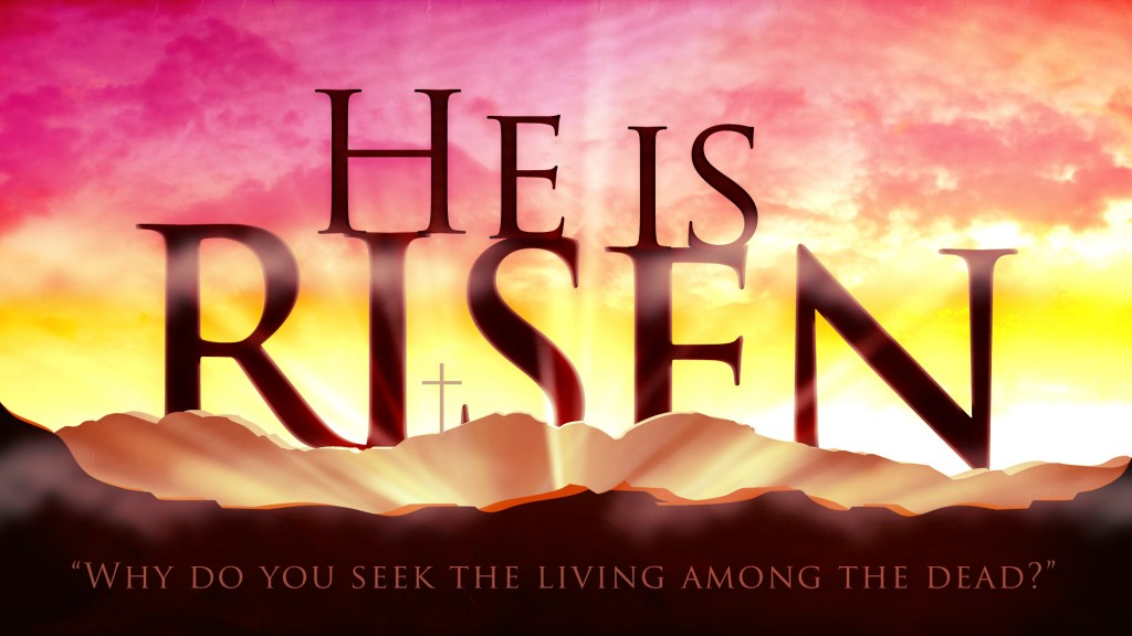 BrotherWord - He Is Risen