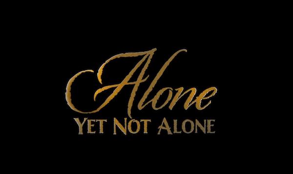BrotherWord - Alone