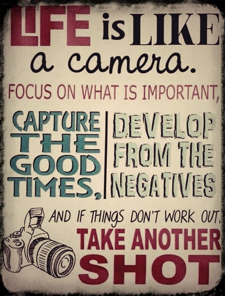 BrotherWord - Camera