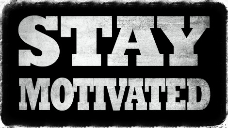 BrotherWord - Stay Motivated