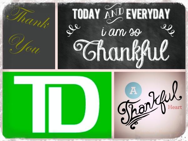 BrotherWord - Thankful Thursdays