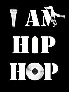 BrotherWord - I Am Hip Hop