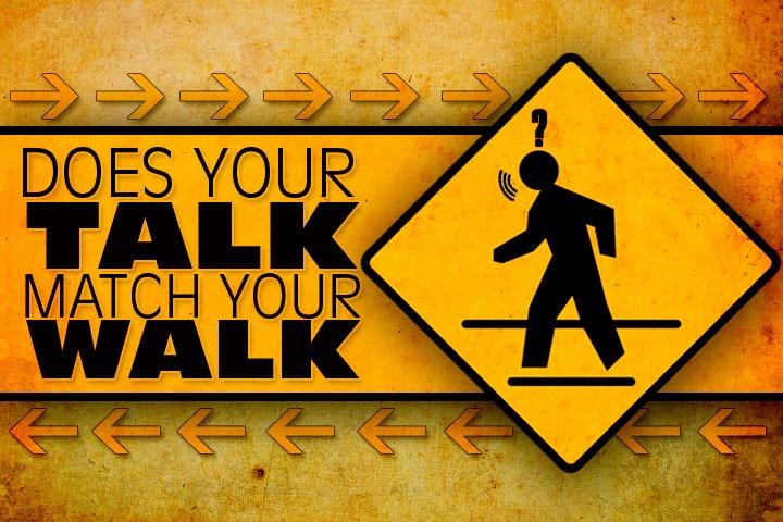 BrotherWord - Walk That Talk