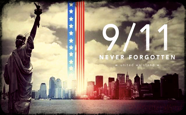 BrotherWord - September 11