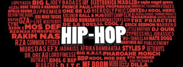 BrotherWord - Hip Hop