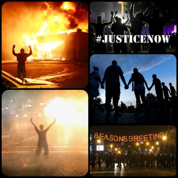 BrotherWord - Justice