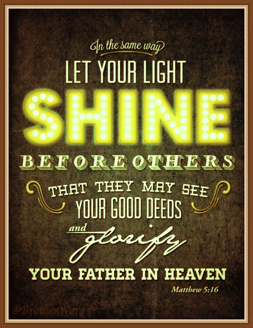 BrotherWord - Shine