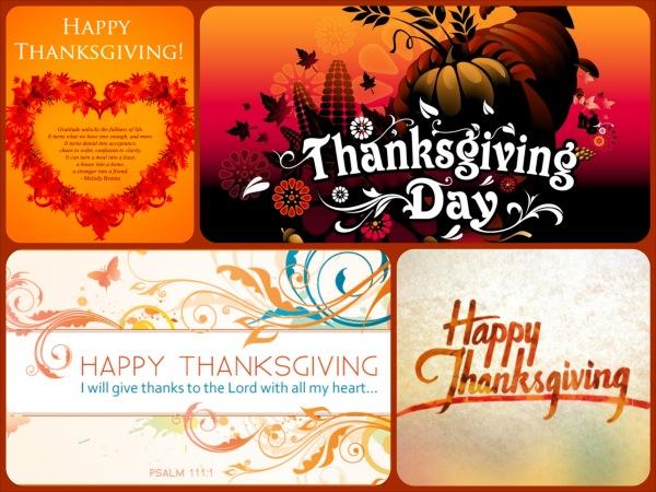 BrotherWord - Thanksgiving 2014