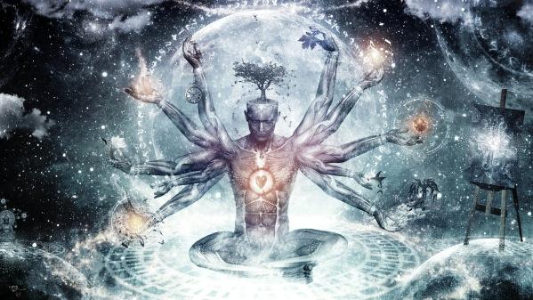 BrotherWord - Consciousness