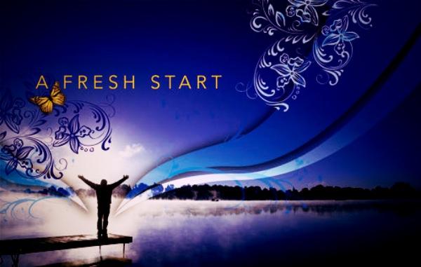 BrotherWord - Fresh Start