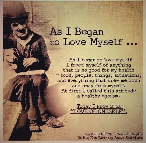BrotherWord - Love Thyself