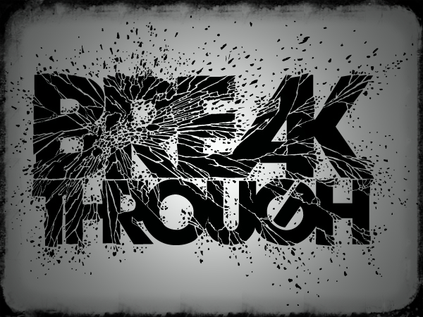 BrotherWord - Breakthrough