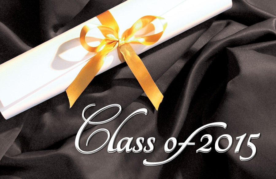 BrotherWord - Class of 2015