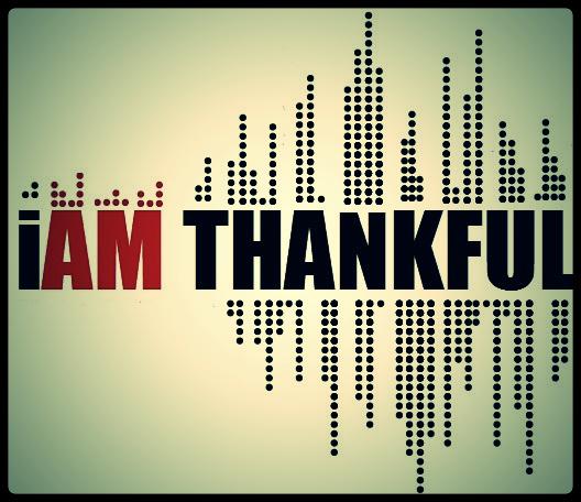 BrotherWord - I Am Thankful