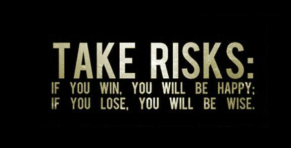 BrotherWord - Take Risks