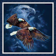BrotherWord - Eagle