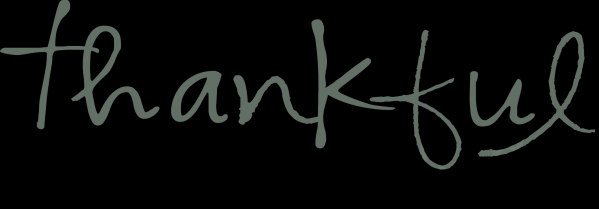 BrotherWord - Thankful