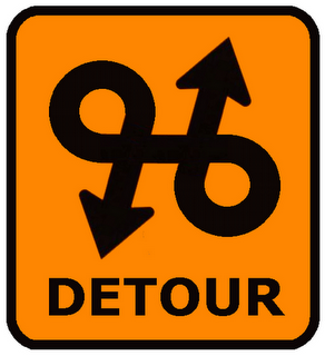 BrotherWord - Detour