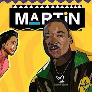 Martin - MLK