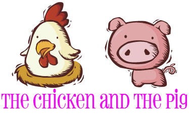 The Chicken & The Pig -